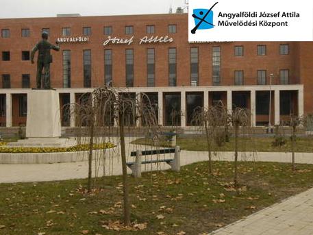 József Attila Művelődési Központ